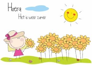 hoera-het-is-weer-zomer