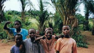Benin 2 001