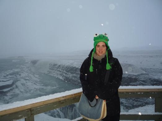 IJsland in december