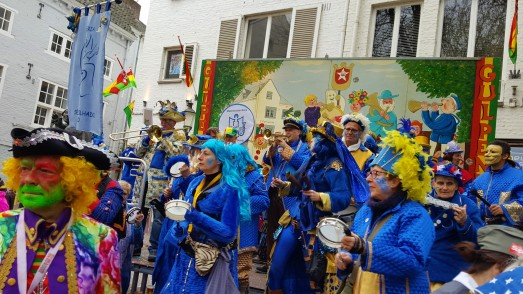 Carnaval 2019 2